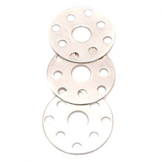 Canton Racing® - Water Pump Pulley Shim Kit