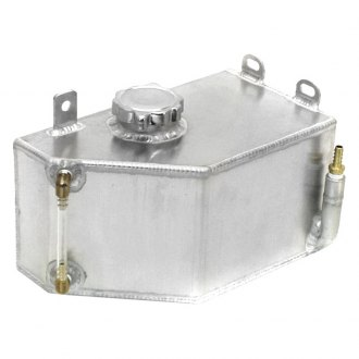 Canton Racing® - Aluminum Coolant Expansion Tank