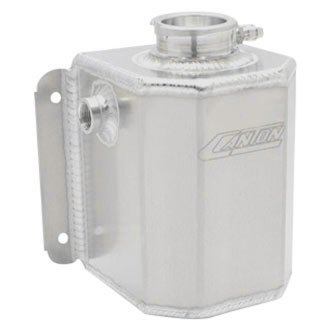 Canton Racing® - Aluminum Coolant Expansion Fill Tank
