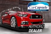 CarCapsule Authorized Dealer