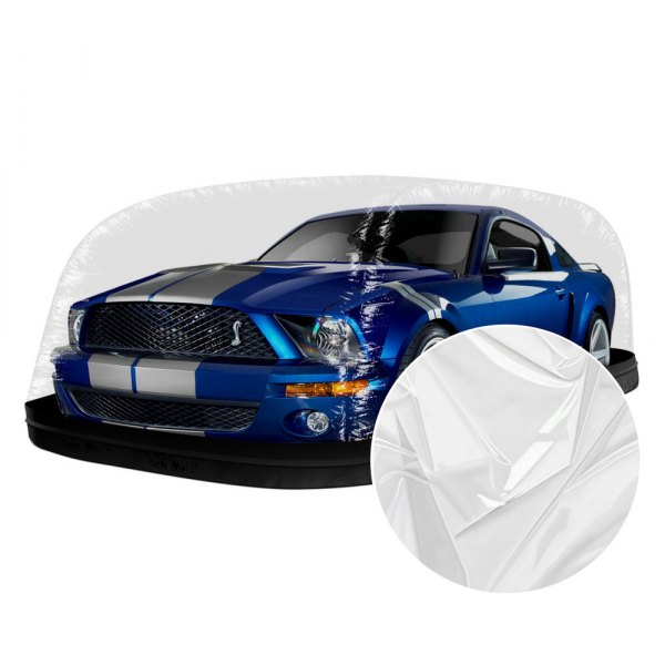 CarCapsule® - Indoor Bubble Car Cover