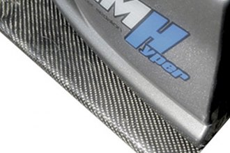 Carbon Creations® - Carbon Fiber Rear Splitters