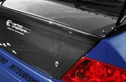Carbon Creations® - OEM-Style Carbon Fiber Trunk