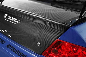 Carbon Creations® - Carbon Fiber Trunk