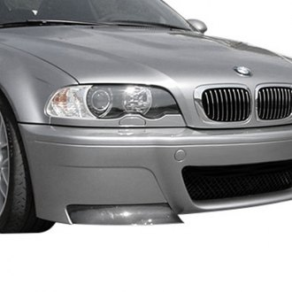 Carbon Creations® - CSL Look Carbon Fiber Front Bumper