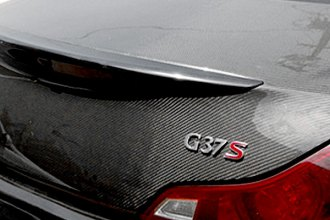 Carbon Creations® - OEM Style Trunk Lid