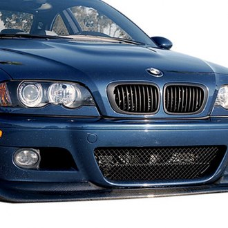 Carbon Creations® - AC-S Style Carbon Fiber Front Lip Under Spoiler Air Dam