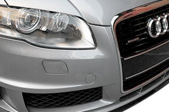 Carbon Creations® - DTM Look Carbon Fiber Front Splitter