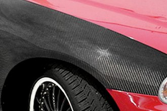 Carbon Creations® - OEM Style Carbon Fiber Fenders