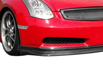 Carbon Creations® - Sigma Style Carbon Fiber Grille