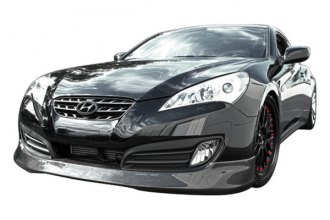 Carbon Creations® - MS-R Style Carbon Fiber Front Lip Spoiler