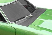 Carbon Creations® - GT-R Style Carbon Fiber Wiper Cowl