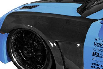 Carbon Creations® - Tjin Edition Carbon Fiber Fenders
