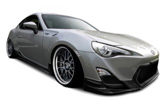 Carbon Creations® - TD3000 Style Body Kit