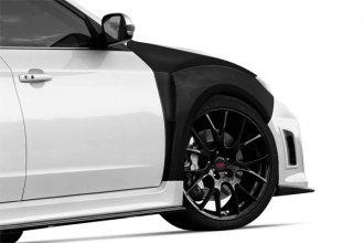 Carbon Creations® - Vortex Style Carbon Fiber Fenders