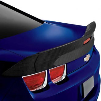 Carbon Creations® - GM-X Style Carbon Fiber Trunk Lid Spoiler