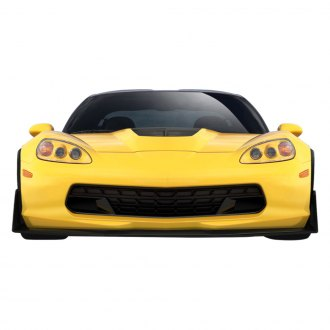 Carbon Creations® - Stingray Z Style Front Lip Under Spoiler Air Dam