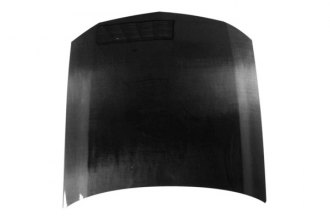 Carbon Creations® 102724 - OEM Style Carbon Fiber Hood