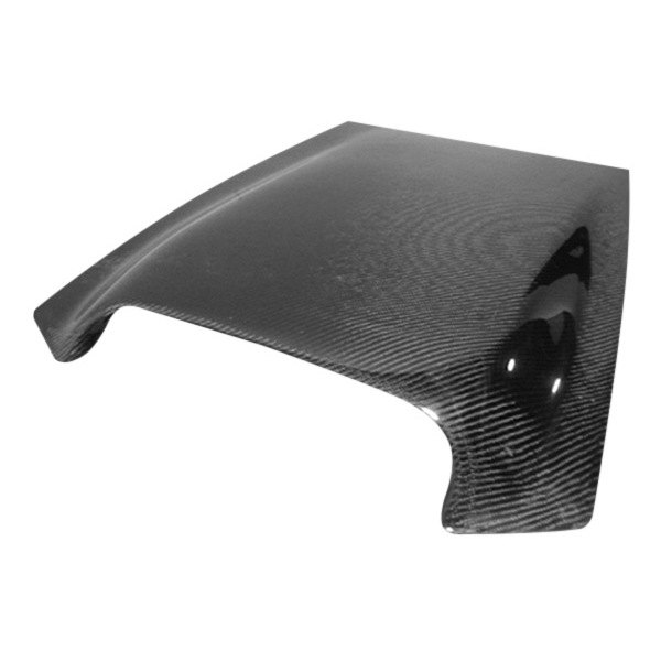 Carbon Creations® - Type 1 Carbon Fiber Hood / Roof Scoop