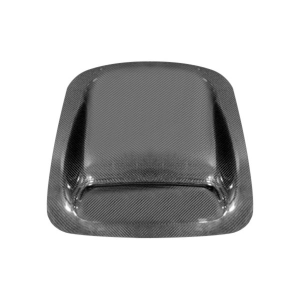 Carbon Creations® - Type 2 Carbon Fiber Hood / Roof Scoop