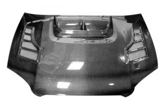 Carbon Creations® - C-1 Style Hood