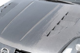 Carbon Creations® - GT-R Style Hood