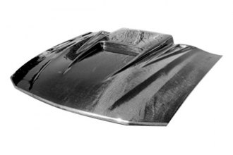 Carbon Creations® 104171 - Spyder 3 Style Carbon Fiber Hood