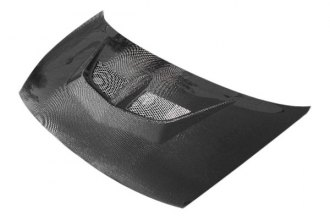 Carbon Creations® - Evo Style Hood
