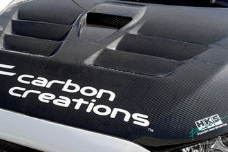 Carbon Creations® - GT Concept Style Hood