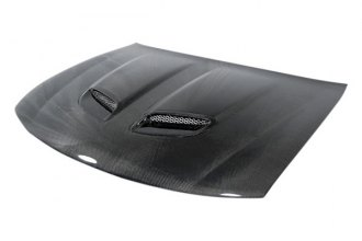 Carbon Creations® - CV8-Z Style Hood