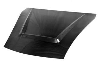 Carbon Creations® - Maston Style Hood