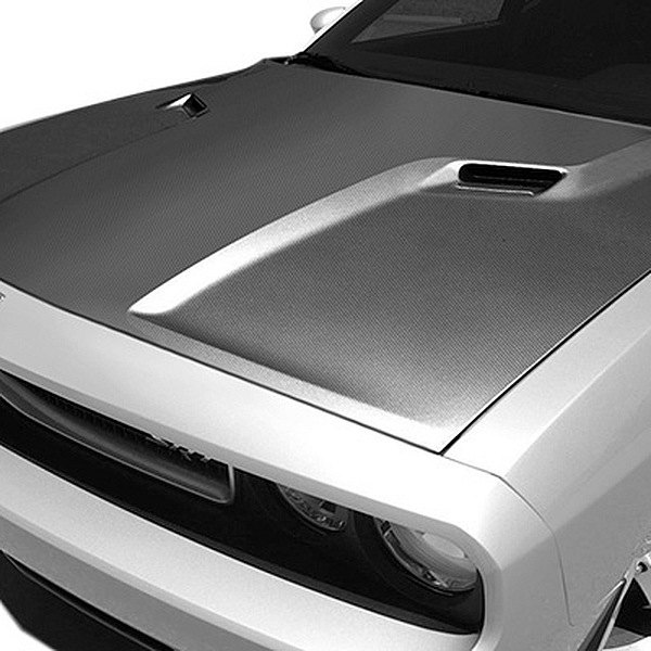 Carbon Creations® - Carbon SRT Hood