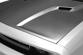 Carbon Creations® - SRT Style Hood
