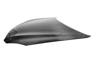 Carbon Creations® 105836 - OEM Style Carbon Fiber Hood