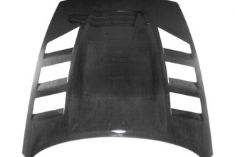 Carbon Creations® - Circuit Style Hood