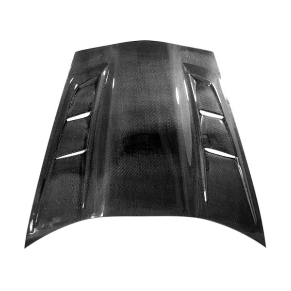 Carbon Creations® - Carbon H-Design Hood