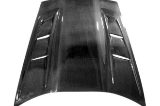 Carbon Creations® - H-Design Carbon Fiber Hood