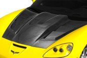 Carbon Creations® - SRT8 Carbon Fiber Hood