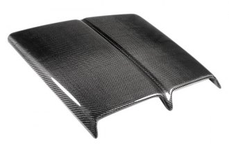 Carbon Creations® - Carbon Fiber Ram Air Scoop 2