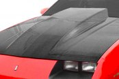 Carbon Creations® - Carbon Xtreme Hood