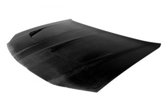 Carbon Creations® - Brizio Style Hood