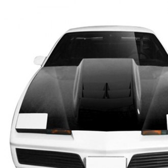 Carbon Creations® - ZL1 Style Hood