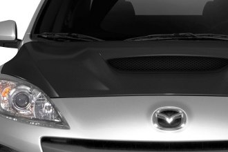 Carbon Creations® 108683 - M-Speed Style Carbon Fiber Hood