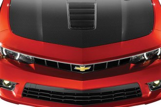 Carbon Creations® - Z28 Style Hood
