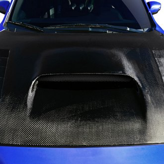 Carbon Creations® - NBR Style Hood