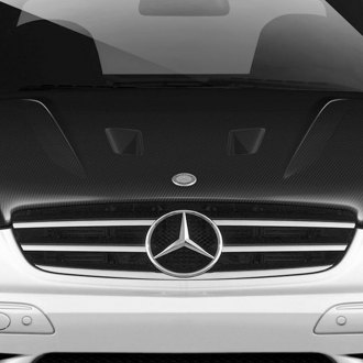 Carbon Creations® - Black Series Style Carbon Fiber Hood
