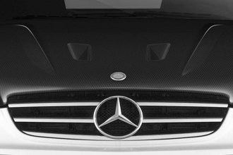 Carbon Creations® - Black Series Style Hood