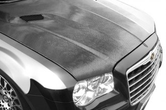 Carbon Creations® - Challenger Style Hood