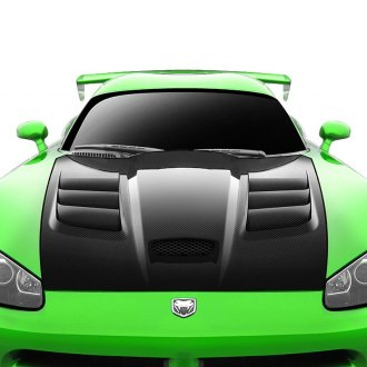 Carbon Creations® - ACR Style Hood