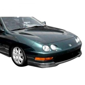 Acura Integra Replacement Bumpers Components CARiDcom - 2000 acura integra front bumper